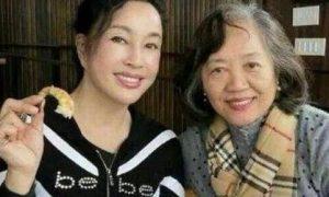 63岁刘晓庆奶奶说,燕窝于我就像水一样重要