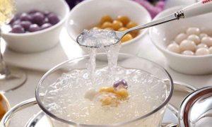 燕窝酸是燕窝最重要的营养成分