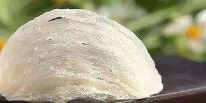 燕窝造假手法——漂白燕窝
